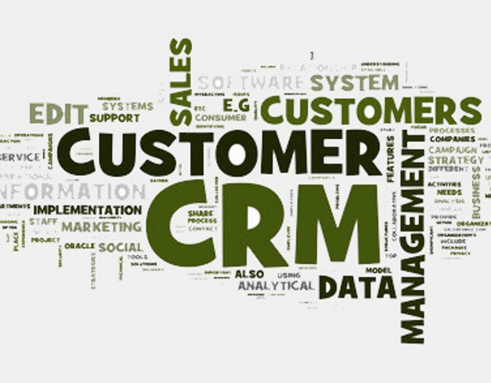 CRM Solutions Malaysia