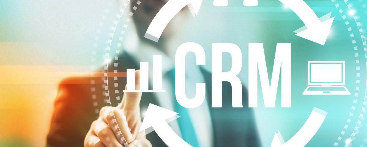 Firstlink CRM